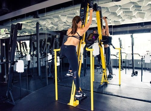 VersaClimber Workouts & Training Exercise Guides