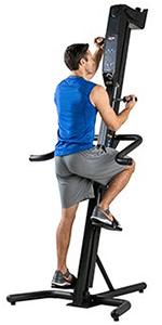 VersaClimber #1 Cardio & Total Body Vertical Climber Fitness