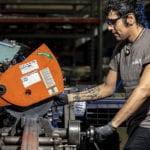 Machinist Manufacturing VersaClimber Vertical Climbing Machine in the USA