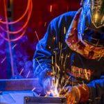 Welder Manufacturing VersaClimber Vertical Climbing Machine in the USA